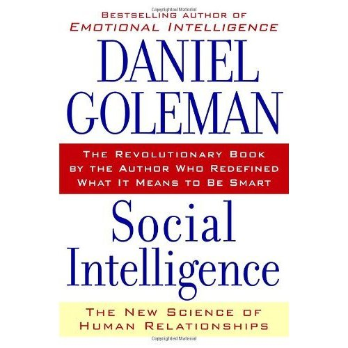 social intelligence book cover