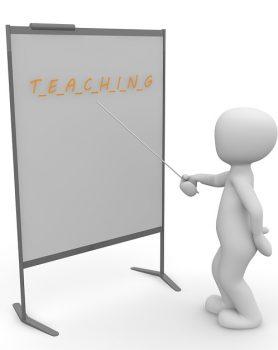 teaching speeling