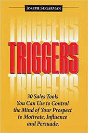 triggers book cover