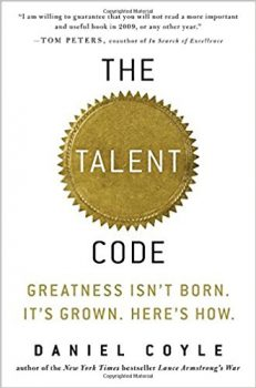 The Talent Code: Summary & Review in PDF