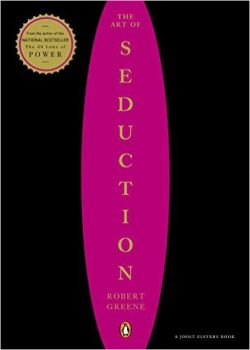 the art of seduction best book on psychology