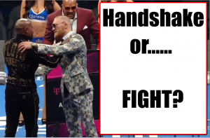 McGregor VS Mayweather: Who's The ALPHA? Learn it Here