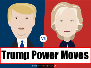 Trump Debate Skills: 10 Dirty Tactics & Power Moves Revealed