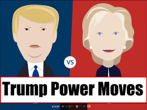 Trump Debate Skills: 10 Dirty Tactics & Power Moves Revealed