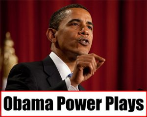 The Biggest Mistake of Leadership: Status Power Plays – Obama
