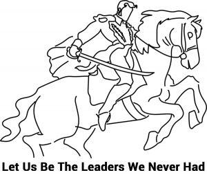 leaders eat last quote