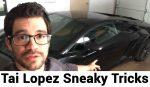 Tai Lopez: Scam or Legit? Persuasion Techniques Revealed