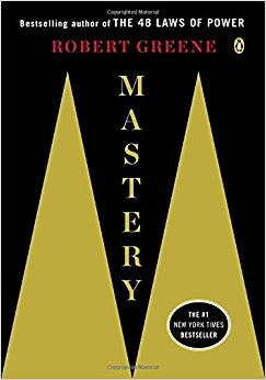 mastery book cover
