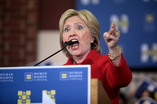 why hillary clinton lost the election