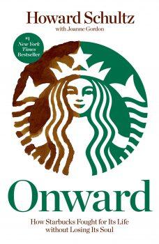 onward book cover