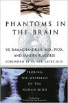 Phantoms in the Brain by V.S. Ramachandran: Summary & Review