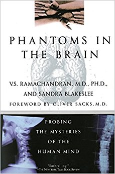 phantoms in the brain book cover