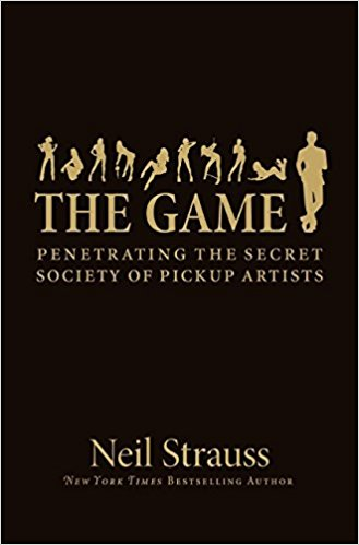 The game summary neil strauss