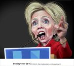 4 Reasons Hillary Clinton Lost: A Non-PC Personality Analysis