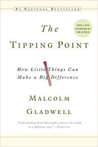the tipping point
