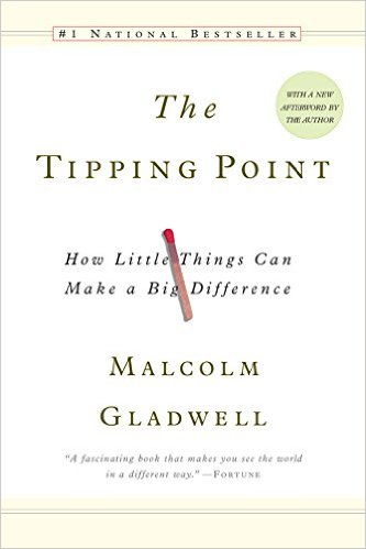 the tipping point chapter summary