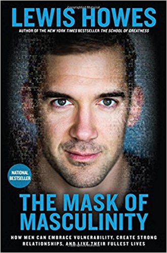 the mask of masculinity book cover