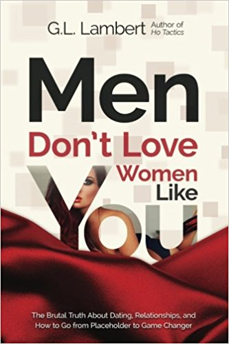 men dont love women like you book cover