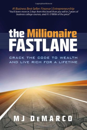 the millionaire fastlane: the best finance red pill book