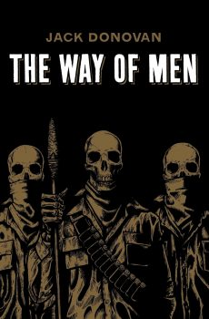 the way of men book cover