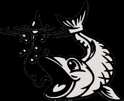 small pond fish