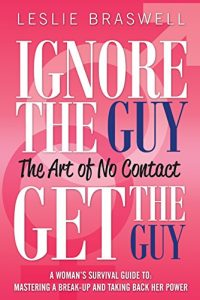ignore the guy the guy book cover