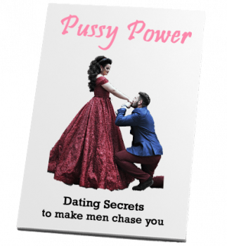 pussy power book cover