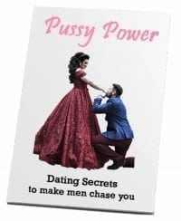 dating guide book cover