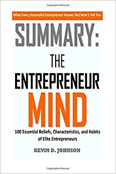 entrepreneur mind book cover