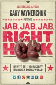 jab jab right hook book cover