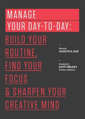 manage your day to day book cover