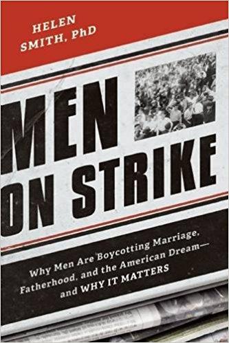 men on strike book cover