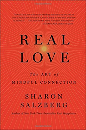 real love book cover