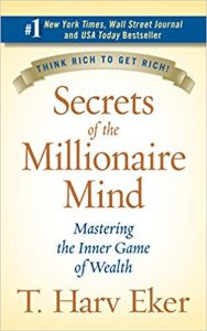 secrets of the millionaire book cover