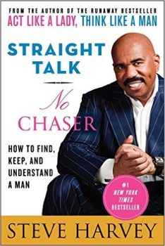 straight talk no chaser book cover