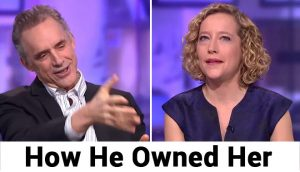 Crushing an Unfair Debater: Jordan Peterson VS Cathy Newman
