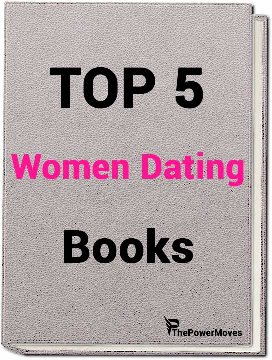 best dating books for women