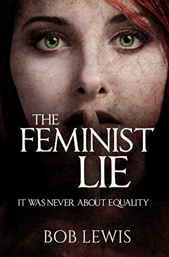 the feminist lie book cover