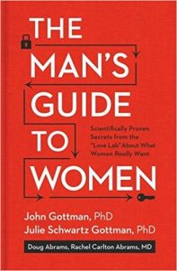 the man's guide to women book cover