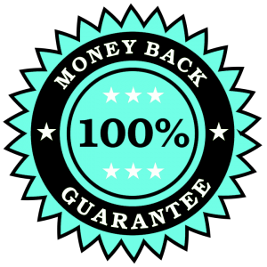 real estate sales hacks 100% money guarantee