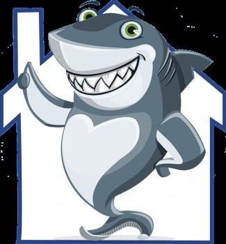 real estate shark