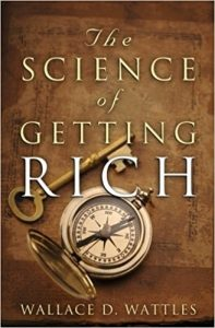 the science of getting rich book cover