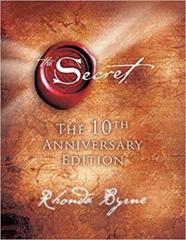 the secret book cover