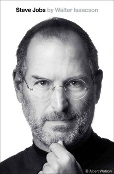 steve jobs book summary