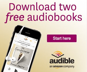 audible free audiobooks
