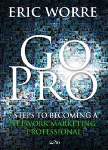 go pro book cover