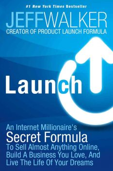 launch book