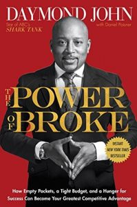 the power of broke book cover
