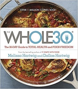 the whole 30