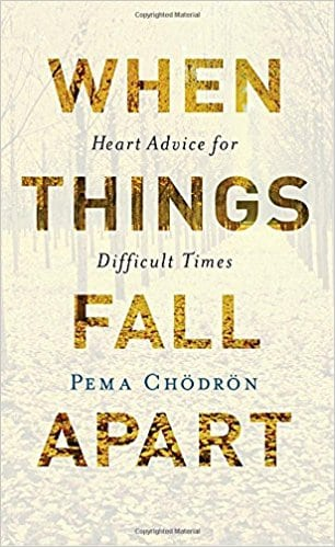 When Things Fall Apart Book Summary Review In Pdf